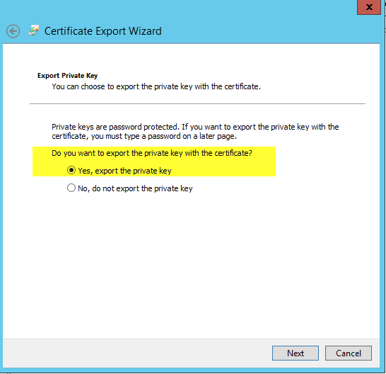 How to deploy remote desktop services 2012 r2 certificates using how to deploy remote desktop services 2012 r2 certificates using internal ca rds yelopaper Choice Image